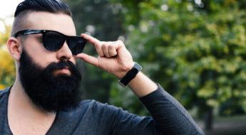 Entretenir sa barbe en été