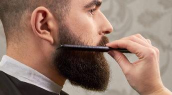 Choisir son peigne à barbe