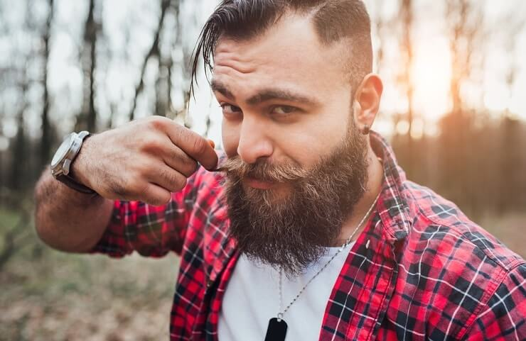 Les 10 styles de barbe tendances en 2019 , BarbeTendance