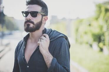 Les 10 styles de barbe tendances en 2020 , BarbeTendance
