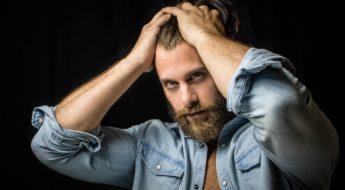 brosse barbe