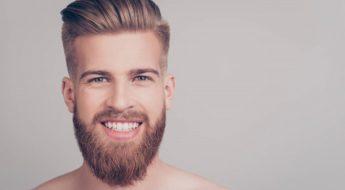lingette à barbe
