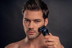 Tailler sa barbe seul